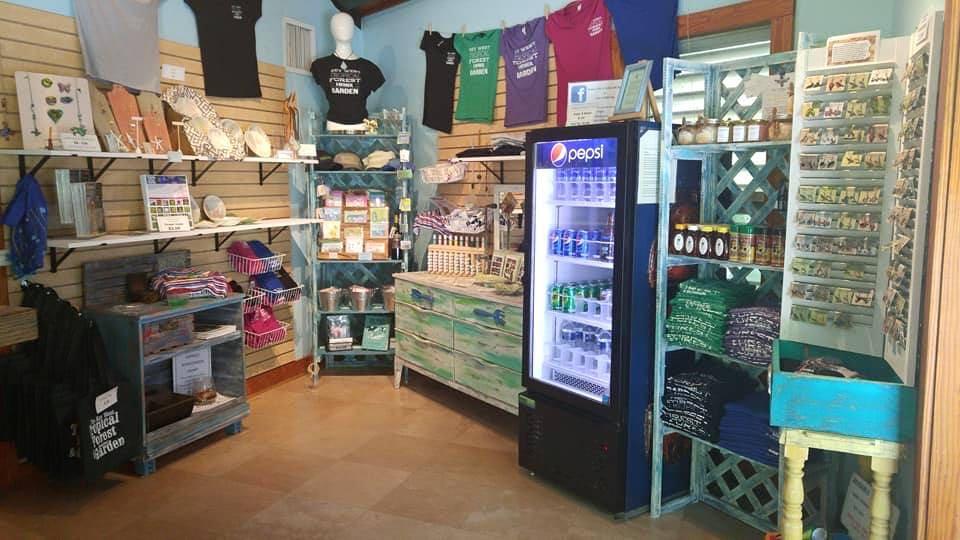 Garden Gift Shop Image