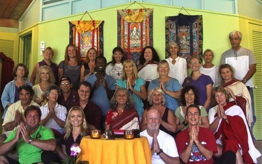 Key West Tara Mandala Image